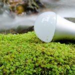 утилизация светодиодных ламп