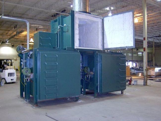 оборудование для рециклинга