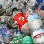 отходы пэт бутылок