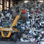 отходы 5 класса опасности