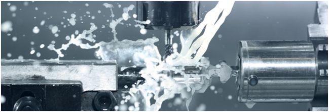 Смазочно охлаждающие масла отработанные при металлообработке