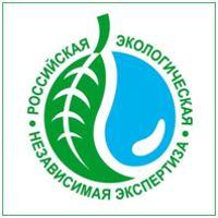 знак Российская независимая экологическая экспертиза