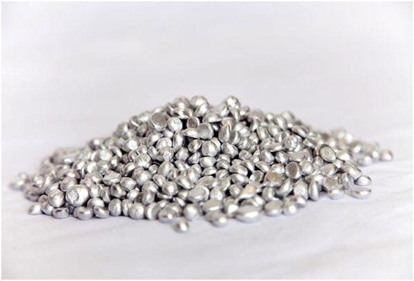 алюминиевое вторсырье