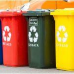 контейнеры под отходы