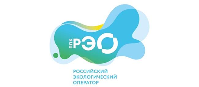Логотип РЭО