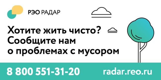 Телефон РЭО радар